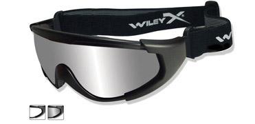 Goggles (Military & Civilian)
