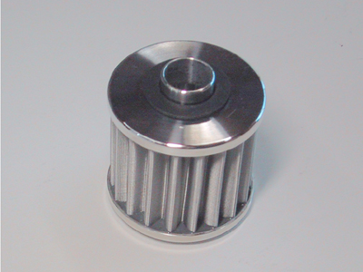 K&P Engineering Oil Filter 2165