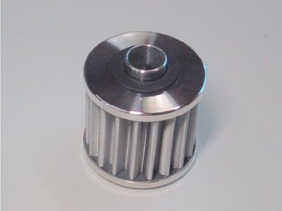 K&P Engineering Oil Filter 2165