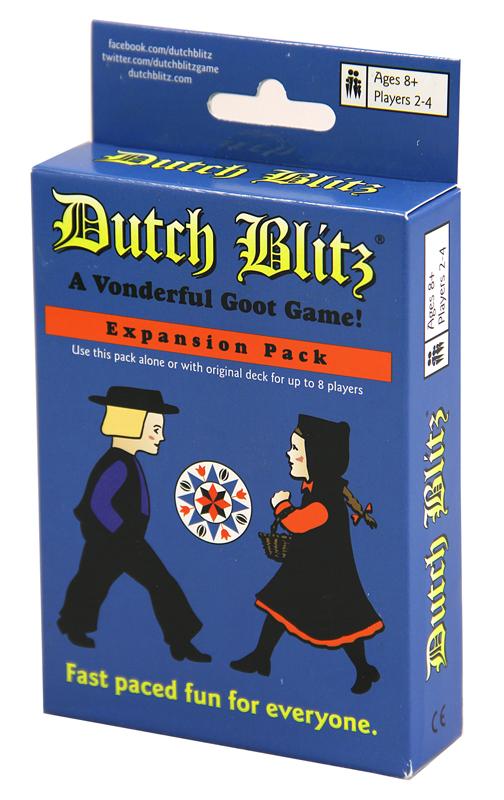 Dutch Blitz (Expansion Pack)