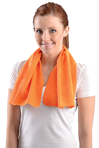 Miracool cooling Towel