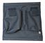 Triple pocket lid tether (Europe)