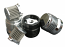 K&P Engineering Oil Filter S4