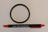 K&P Oil Filter O Rings