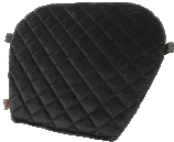 Pro Pad Seat Pad (Fabric finish/Size LARGE).