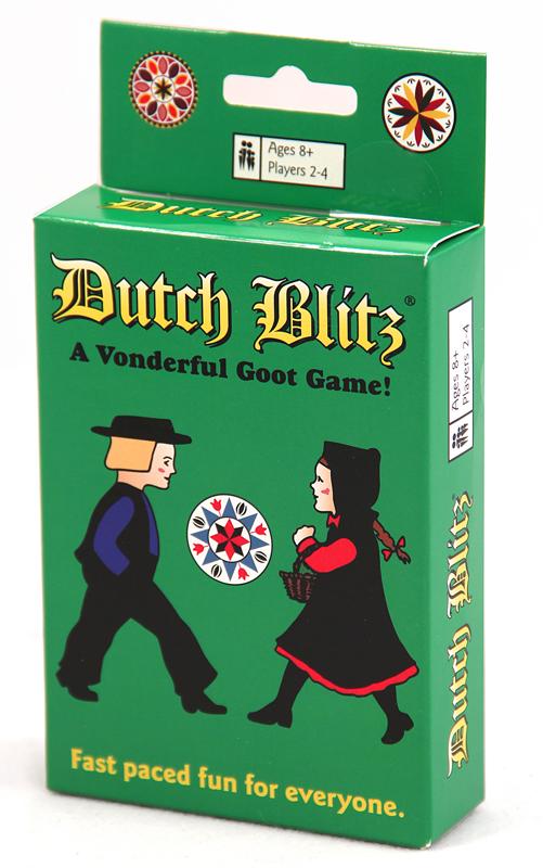 Dutch Blitz (Original)