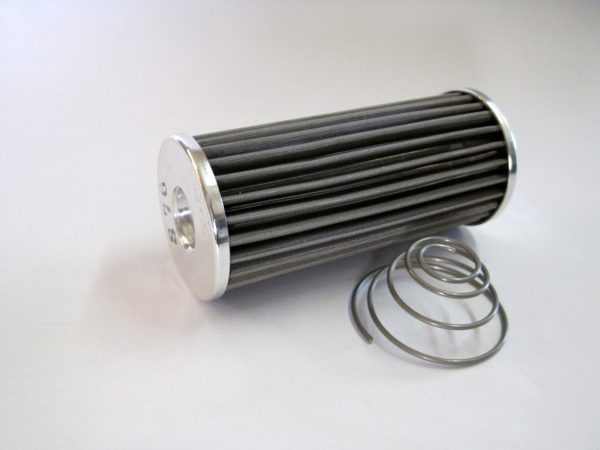 K&P Engineering Oil Filter S76