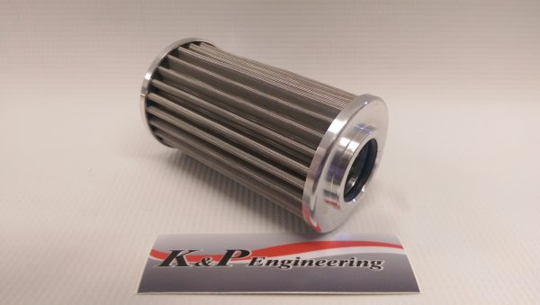 K&P Engineering Oil Filter S81