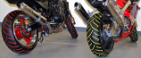 Tire Penz Reflect Kit