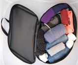 Weekender Pannier Bag (EU)