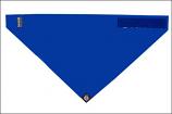 Dust Bandit Royal Blue